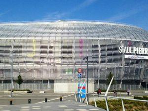 La ville de Lille déjà aux couleurs de l'Eurobasket 2015