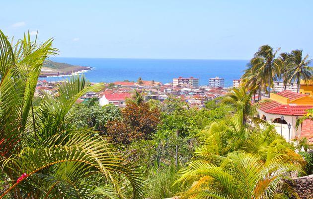 Cuba : Baracoa, première capitale de Cuba