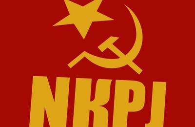 Appel urgent du Nouveau parti communiste de Yougoslavie suite à son exclusion des élections du 21 juin en Serbie