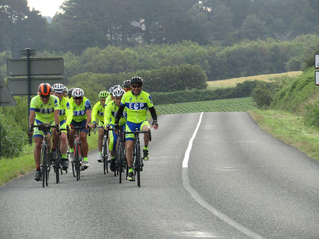 L'étape du Tour by ECP. samedi 26 juin 21