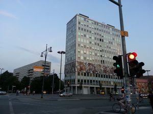 Le ciel au-dessus de Berlin
