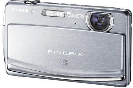 Compare Fujifilm FinePix Z90 Digital Camera
