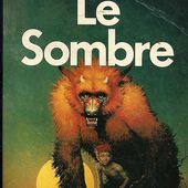 "JAMES HERBERT "" Le Sombre "" Collection "" Épouvante "", "" J'ai lu "" aout 1986.N° 2056 - Le blog de Michel Dubat"