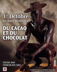 JOURNEE MONDIALE DU CACAO ET DU CHOCOLAT