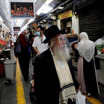 Le gouvernement israélien a tranché : 👉 le reconfinement débutera vendredi 18 septembre à quelques heures seulement du début de la fête de Rosh Hashana, le nouvel an juif