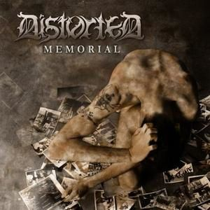 DISTORTED: Memorial (2006) [Dark-Metal Oriental]