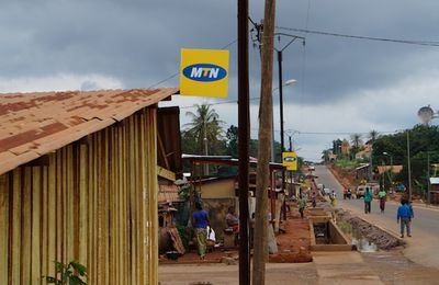 MTN Congo en terrain conquis à Ouesso