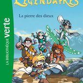 Les Légendaires / La Pierre des Dieux - Les Légendaires UNIVERSE