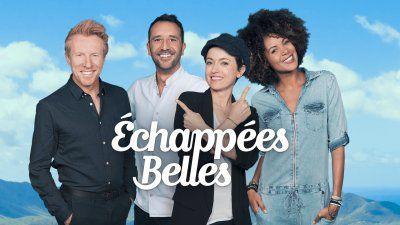 Echapées Belles en République Dominicaine - France 5 - Le 10 avril à 20h50