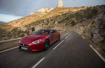 WHICH FRENCH CARS ARE SOLD IN THE USA / CANADA ?