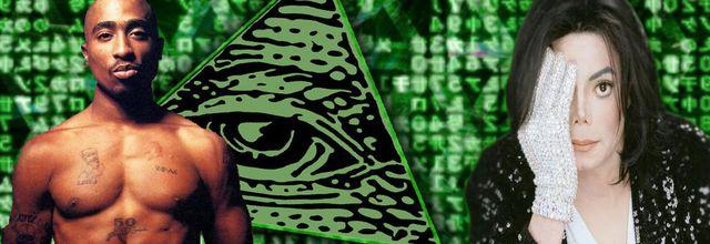 Michael Jackson a-t-il été victime des Illuminati, des francs-maçons, de MK Ultra ou autres sociétés secrètes ?