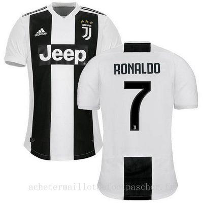 Maillot Ronaldo Juventus 2019