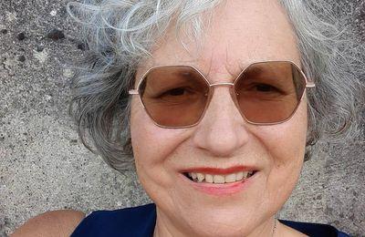 "Geneviève Senger - ""Villeneuve se livre"" 2021"