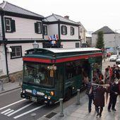 """Kôbé : Le quartier de Kitano, un """"parfum d'exotisme"""" - JAPON BALADES"""