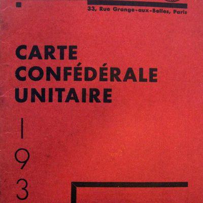 La cellule communiste de Gannat face à la répression pendant la guerre
