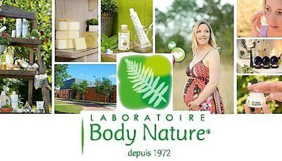Body Nature Aquitaine