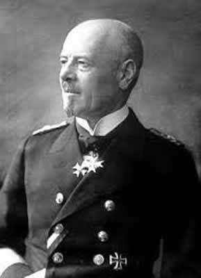 Franz von Hipper