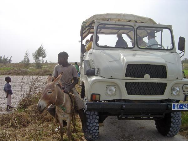 Dakar Siné-Saloum