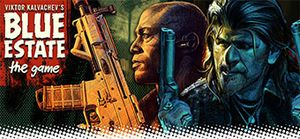 Jeux video: Découvrez Blue Estate sur PS4, Xbox One