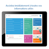 ameli, l'Assurance Maladie - Applications Android sur Google Play