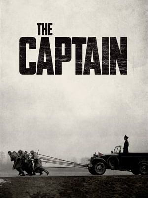 [IMAX] WATCH! The Captain (2017) Full Movie UNLIMITED STREAM