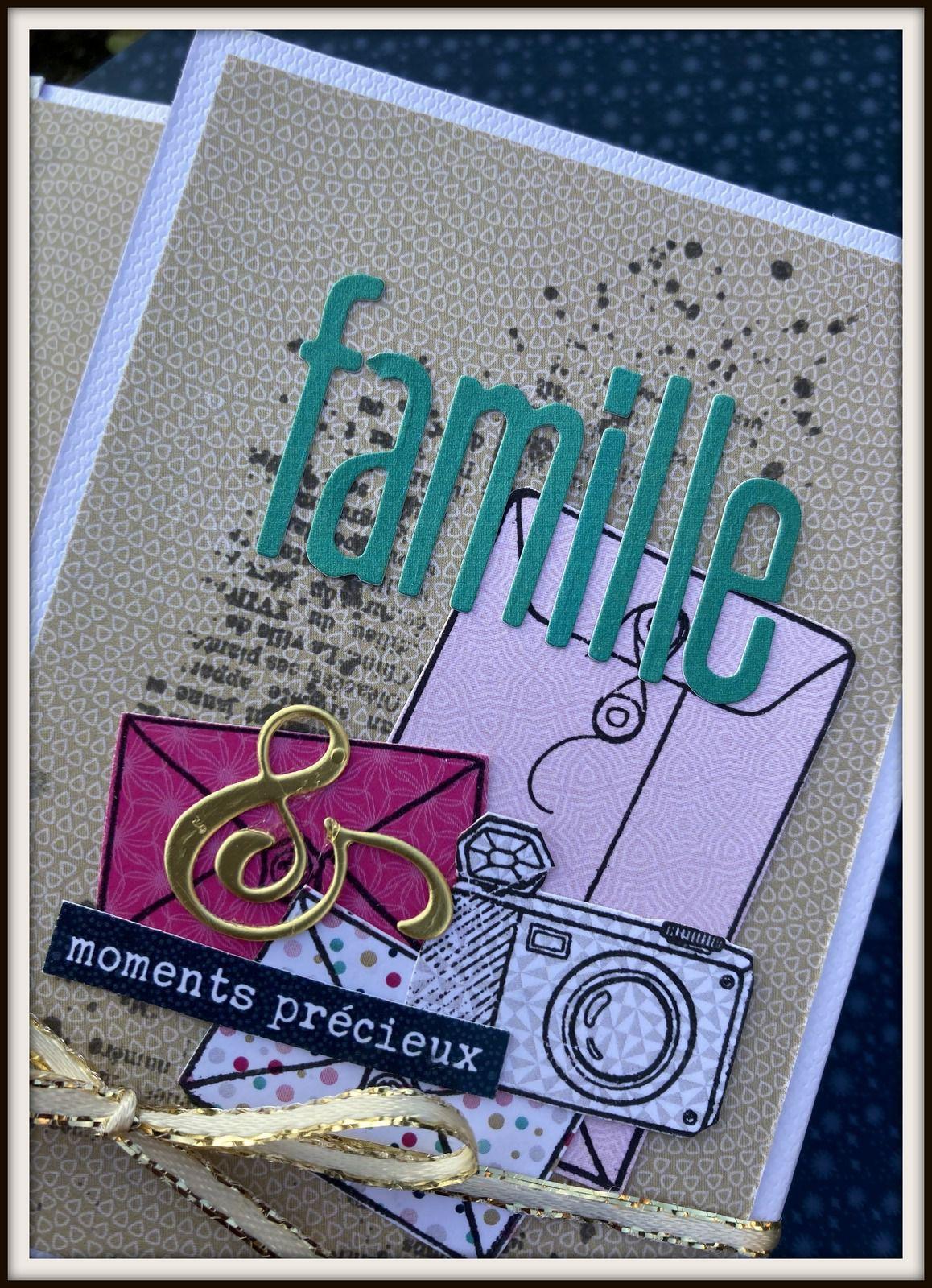 """Barbara : Album """"famille"""""""