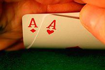 Retour au poker