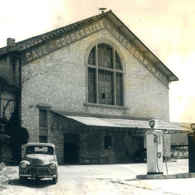 EUZET-LES-BAINS (Gard)
