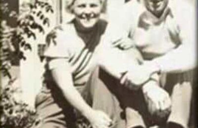 Bill W. & Loïs