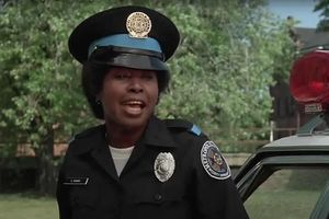 L'actrice Marion Ramsey (Police Academy) est morte