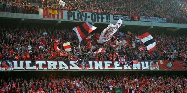 Lettre d'amour amère aux supporters du Standard de Liège / Jérôme Reijasse (#PSG)