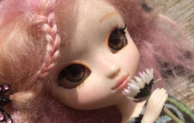 Me and my pullip Clémentine