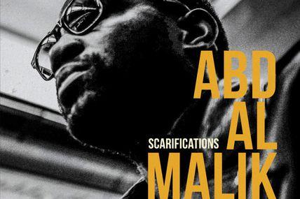 Cinq ans après « Château rouge », le rappeur Abd Al Malik est de retour avec un nouvel album !