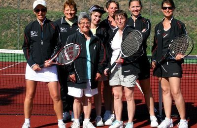 Equipe Féminine 2011