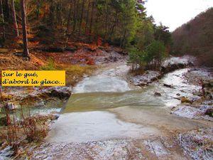 Jean Christophe Pottin nous propose une Balade en image de la vallée d'Allons