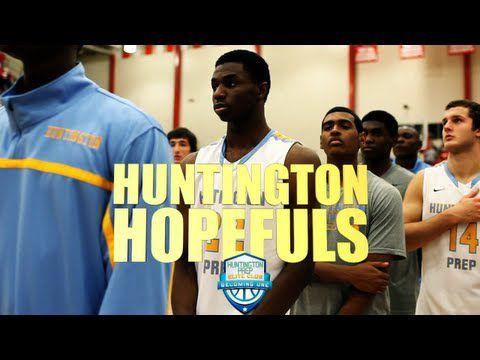 Vidéo: Les coulisses de Huntington Prep (Virginie)