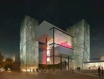 Architecte Compact - Paris