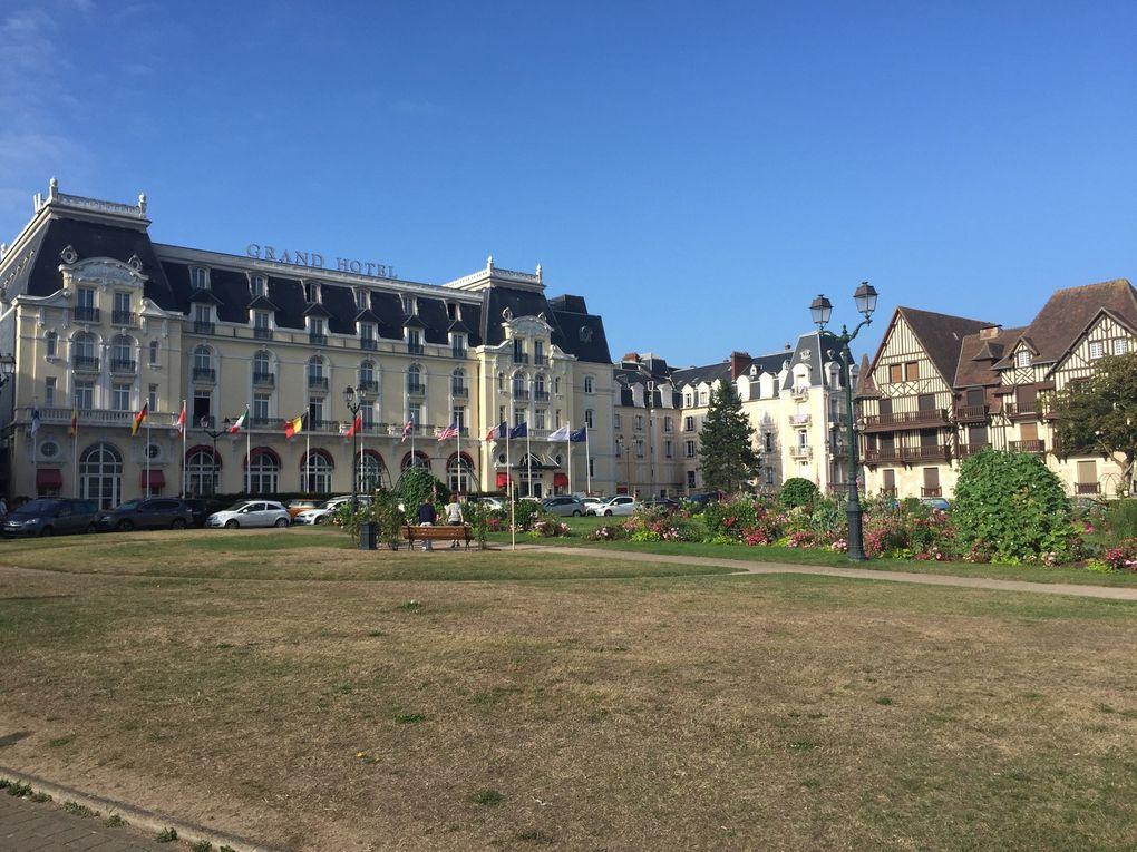 Promenade en Normandie - Eté 2016 5/..