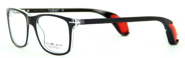Lukkas Audio : lancement d'une paire de lunettes auditives