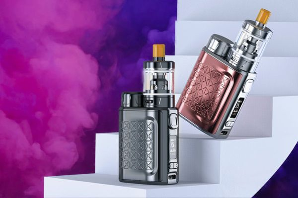 Test - Box - Clearomiseur - Kit iStick Pico 2 et GZeno S de chez Eleaf