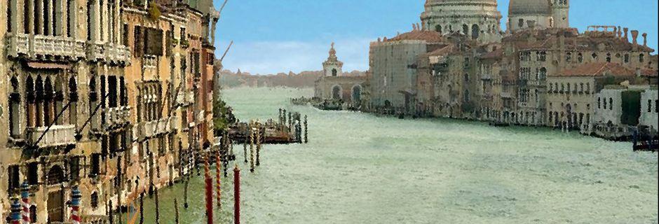 Book Interactif (Suite) - Venise