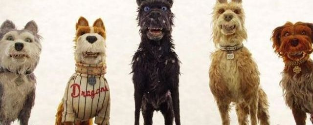 L'isola dei cani - (Wes Anderson, 2018) - Recensione - Con Bryan Cranston, Scarlett Johansson, Tilda Swinton, Greta Gerwig, Bill Murray