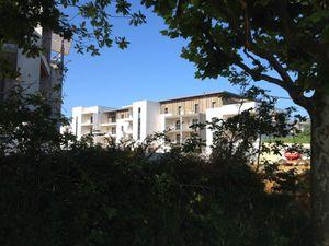 La Nive à Anglet: encore un projet abandonné?