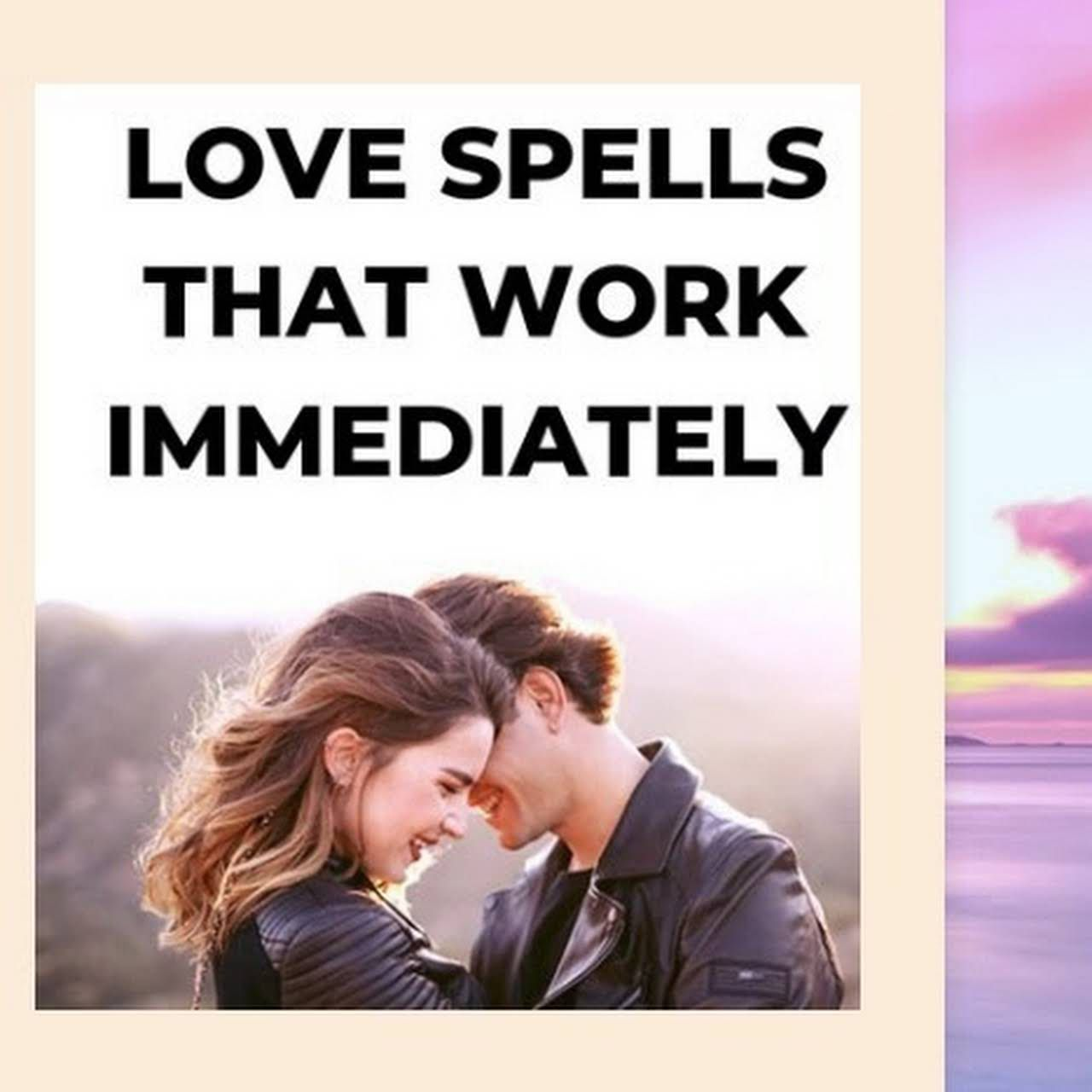 ONLINE LOST LOVE SPELLS CASTER Call On +27631229624 Witchcraft Love Spells That Work IN CHICAGO -TORONTO -Krugersdorp- Carltonville- Sasolburg- Vanderbijlpark Using my magical native lost love spells, I can bring back your ex-husband to you , if you still love them and want them back. Even if they have remarried my lost love spells will bring them back and they will love you once again. Why should you be lonely when there is someone out there who have a strong connection with and truly love. Lost love spells to bring back a ex-wife Did you realize how much you loved your wife after your divorce, maybe you even made the divorce request yourself. Are you regretting that your sweetheart is now your ex-wife Get my lost love spells for man to bring back a ex-wife.