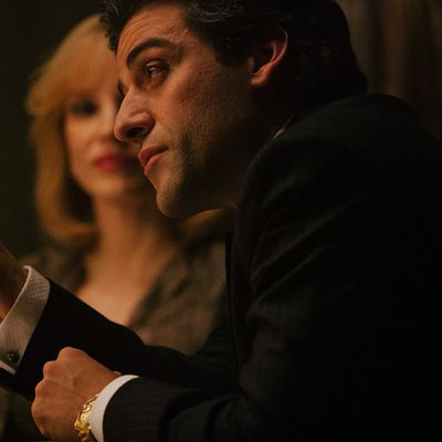 Critique Cinéma - A Most Violent Year (J.C. Chandor)
