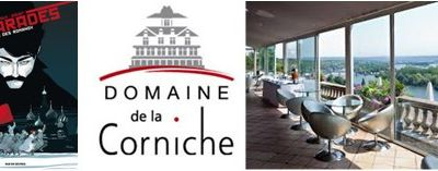 """Voilà que """"Kamarades"""" investit la Corniche de Rolleboise le 31 mars 2017 !"""
