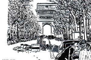 Fievre Jaune (article du Monde Magazine du 20/07/19)