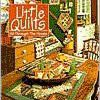 online Little Quilts : All Through the House