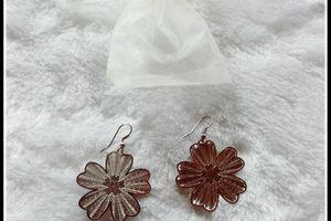 Bijoux Chérie - des bijoux pour ajouter LA touche à votre style.