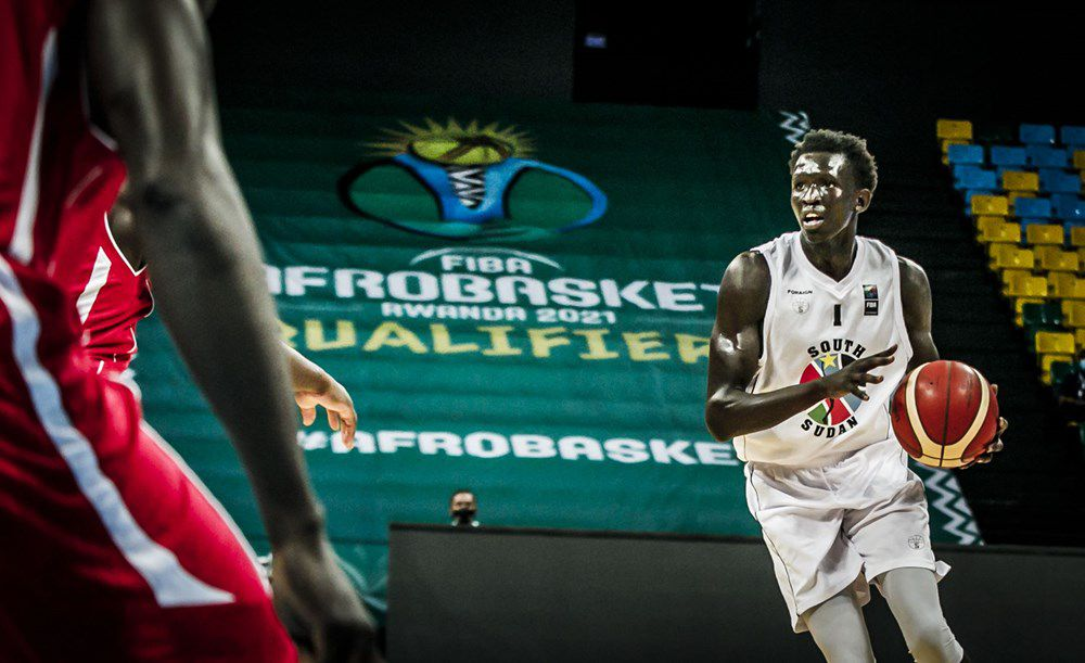 Le Sud-Soudan crée la sensation en battant largement le Mali